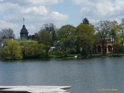 Strolling Round The Neuer Garten Potsdam Le Chic En Rose