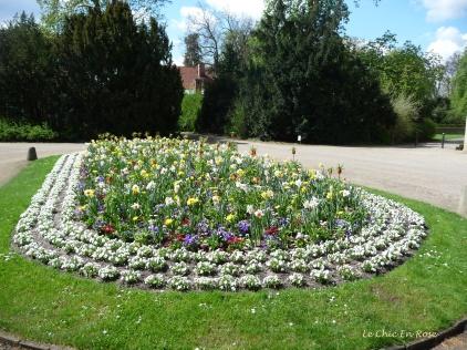 Marmorpalais Gardens Neuer Garten Potsdam