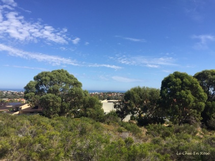 View To Indian Ocean Perth