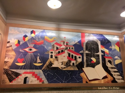 More Artwork at Percy & Founders
