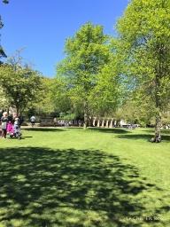 Deanery Gardens York