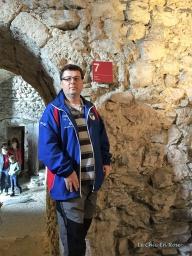 Monsieur Le Chic - Chateau de Chillon