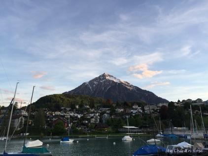 Mt Niesen