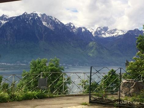 More lake views