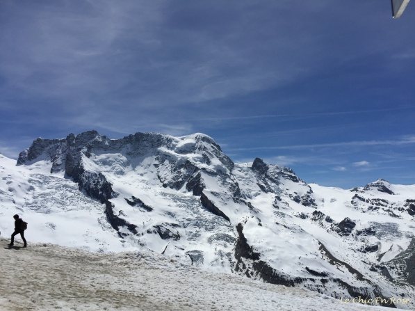High Alps - Pennine Range