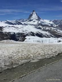 Matterhorn Views Everywhere!